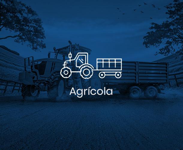 Peças para Carretas e Implementos Agrícolas - FAMIT