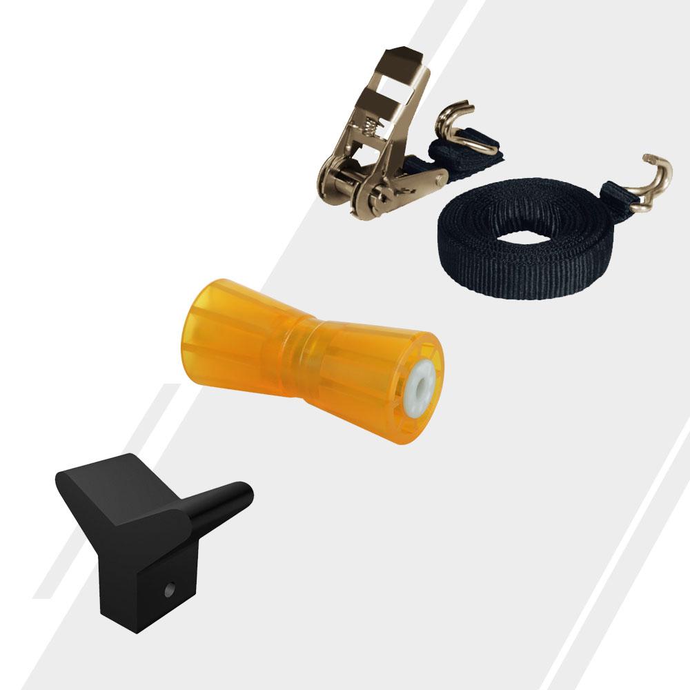 Componentes para Reboques, Trailers e Carretas de Rodagem Rodoviária - FAMIT