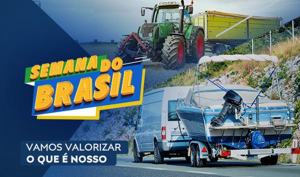Semana do Brasil 2019 - FAMIT